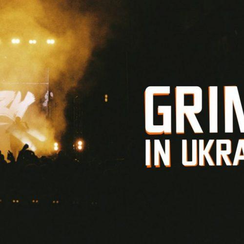 «Grime in Ukraine» — фильм о истории грайма в Украине