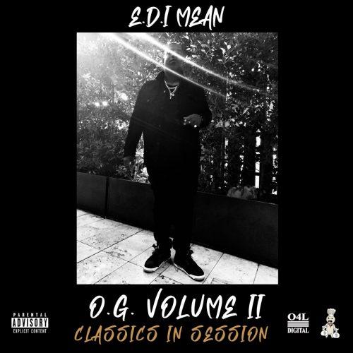 E.D.I Mean — «OG II : Classics In Session»