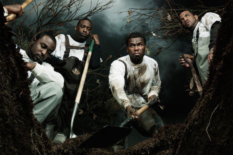 «Я родил несколько «сыновей», но они не родили мне «детей». На них все и закончилось»: 50 Cent о своем разочаровании в группе G-Unit