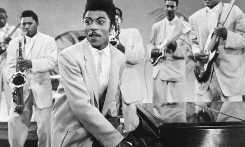 Умер один из родоначальников рок-н-ролла — Little Richard