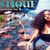 Santana Fox — «MYSTIQUE»