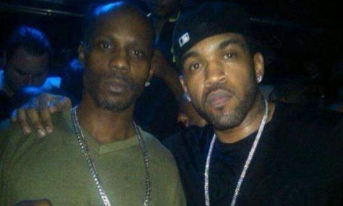 DMX не считает Lloyd Banks'a достойным находиться в списке лучших текстовиков в истории хип-хопа