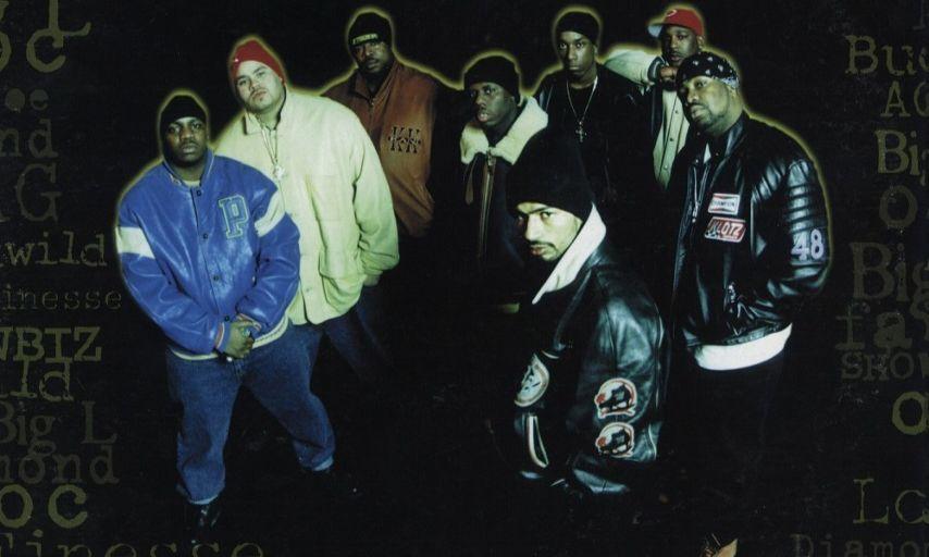 Выход документального мини-фильма о Big L отложен из-за конфликта лейбла Mass Appeal и группы D.I.T.C.