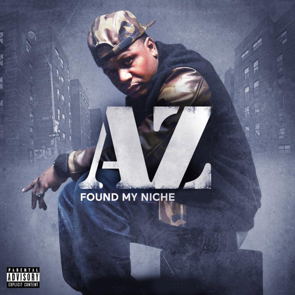 AZ — «Found My Niche»
