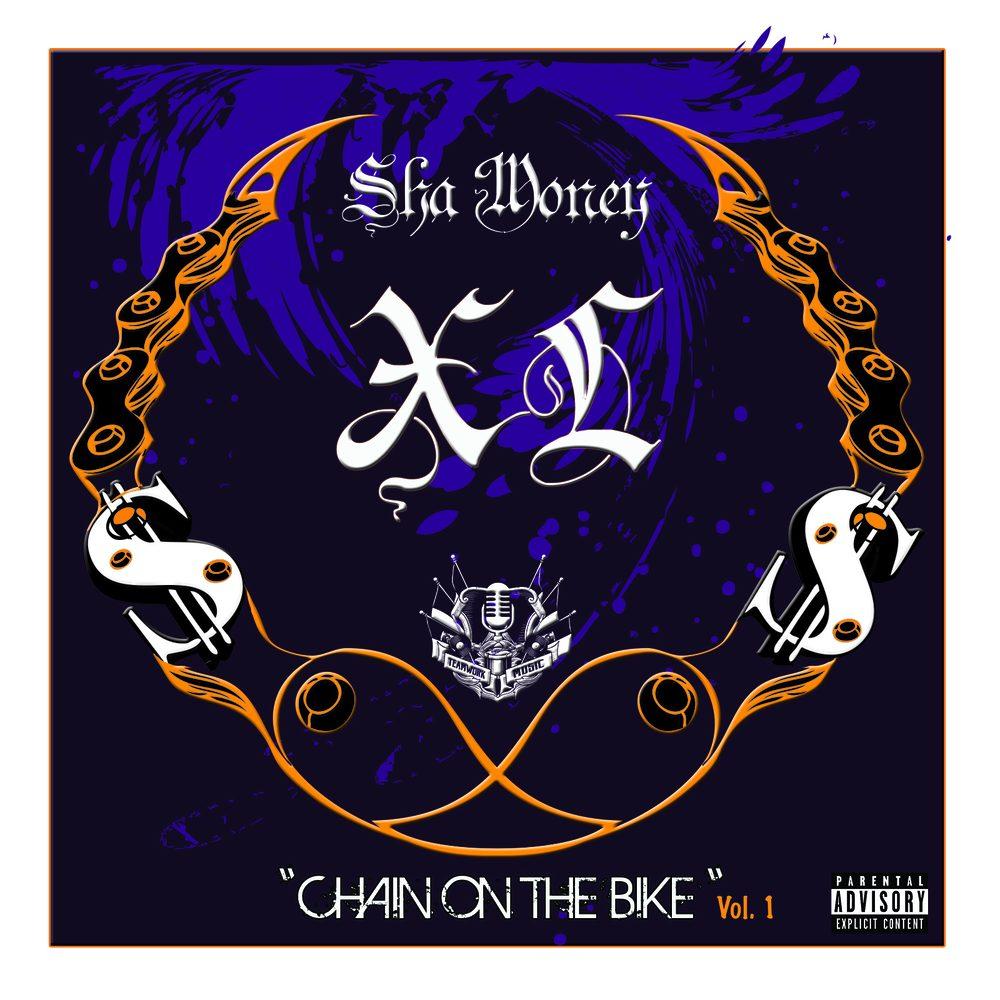 Sha Money XL — «Chain on the Bike»