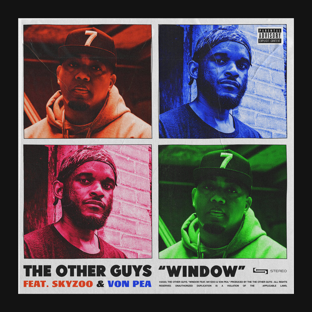The Other Guys — «Window» (feat. Skyzoo & Von Pea)