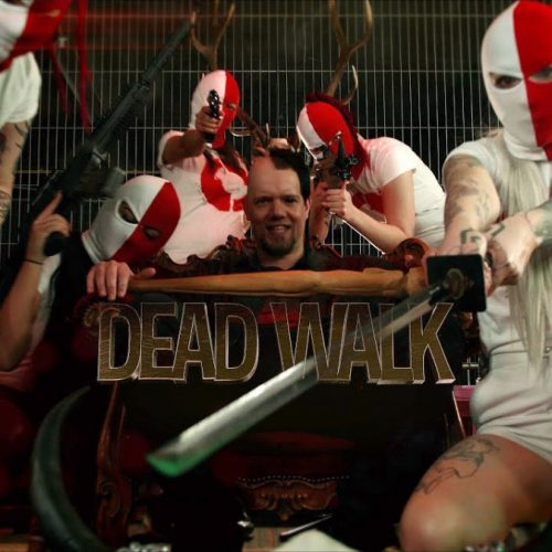 Dope D.O.D. — «Dead Walk» (feat. Tafariz)
