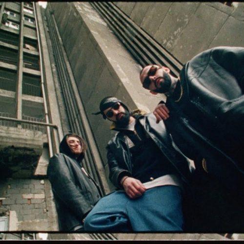Miyagi & Andy Panda — «Brooklyn» (feat. TumaniYO)