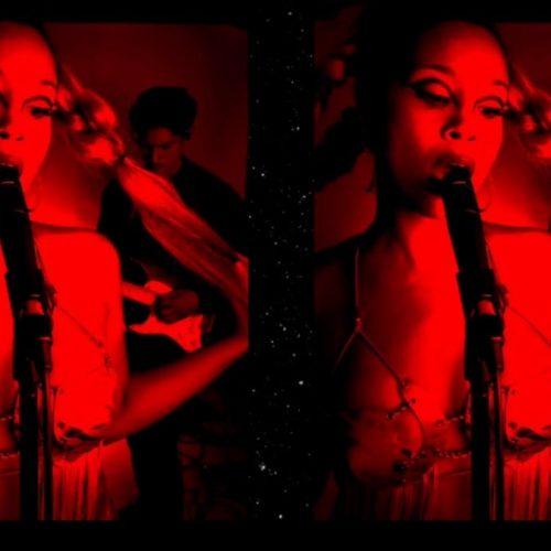 LION BABE выпустили кавер на хит Nelly «Hot In Herre»
