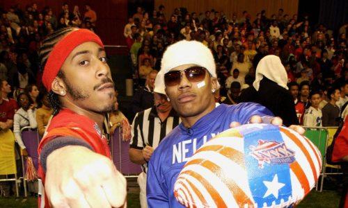 Ludacris и Nelly провели онлайн-баттл хитмейкеров