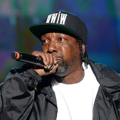 MC Eiht — «Bang On Em»