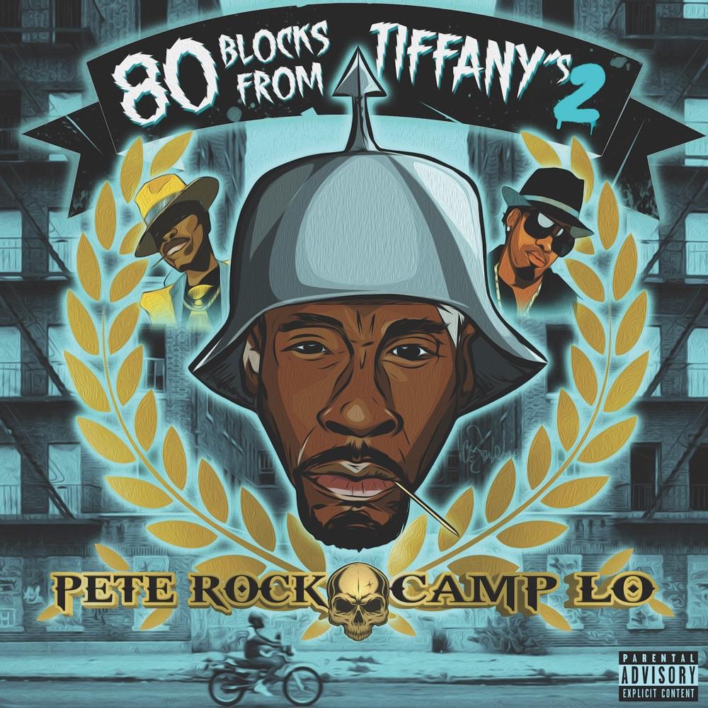 Pete Rock & Camp Lo — «80 Blocks From Tiffany's II»