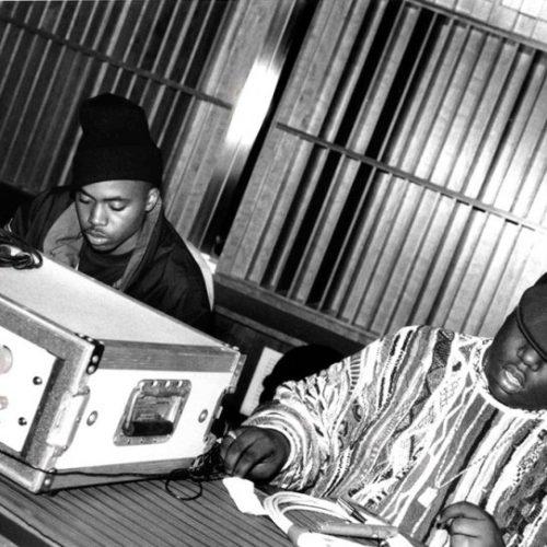 Nas перепутал рэпера Guerilla Black с The Notorious B.I.G.