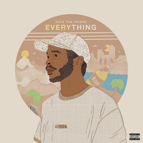 KOTA The Friend — «Everything»