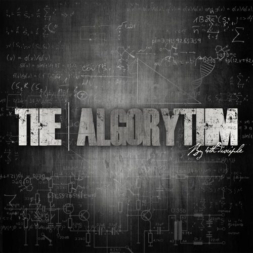 4th Disciple — «THE ALGORYTHM»