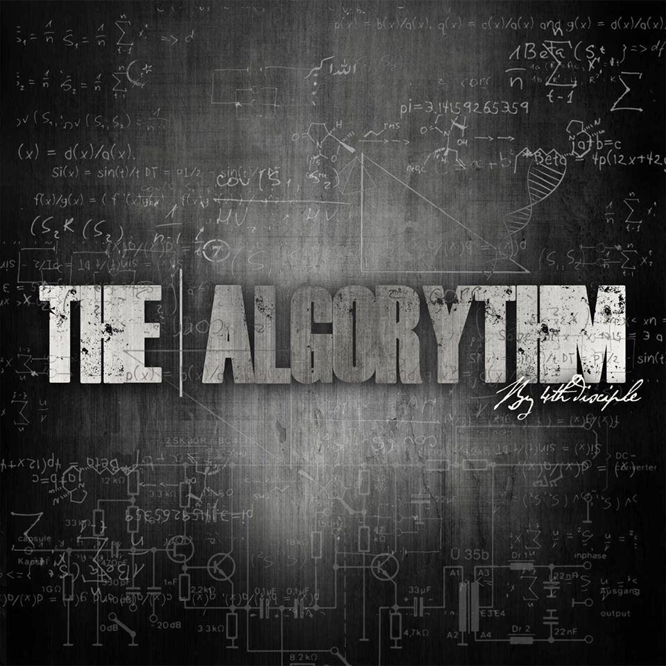 4th Disciple — «THE ALGORYTHM»