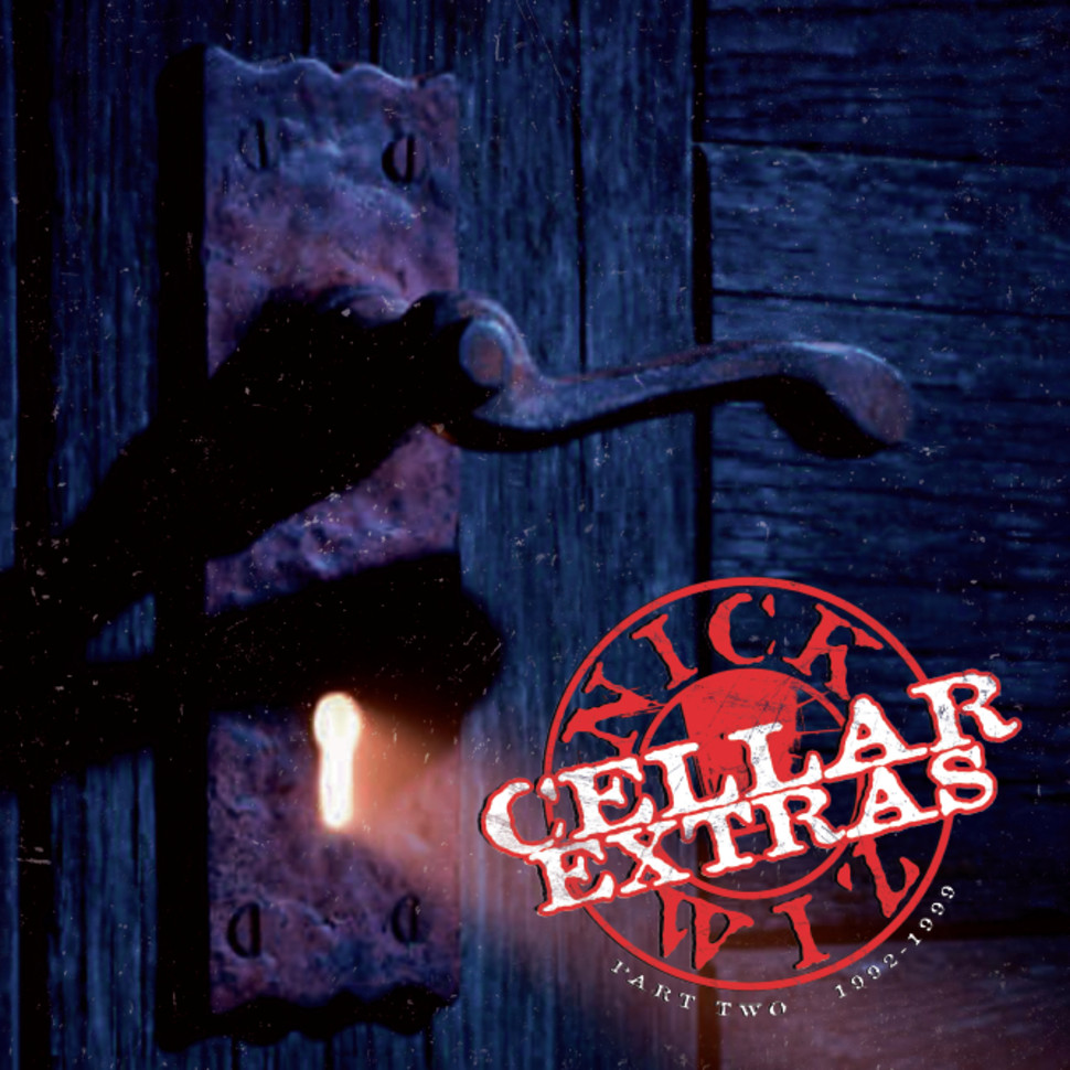 Nick Wiz – «Cellar Extras Pt. 2»