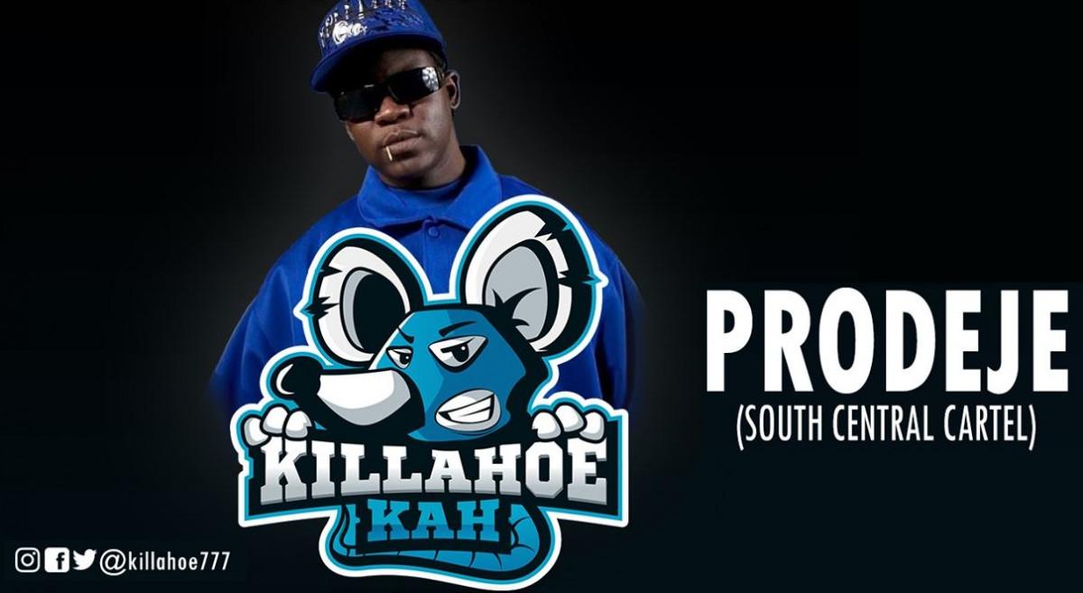 Интервью с Big Prodeje для финского вебсайта KillaHoe