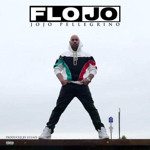JoJo Pellegrino — «Flojo»