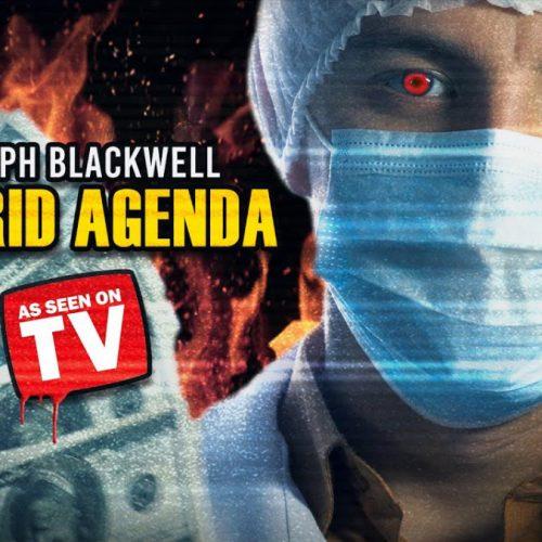 Joseph Blackwell — «Hybrid Agenda»