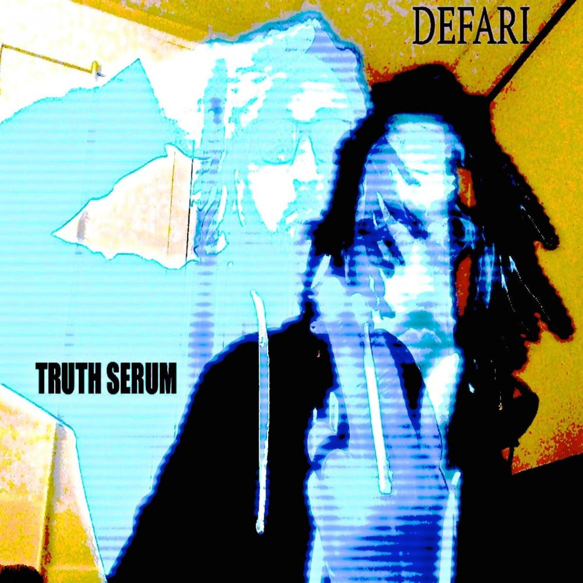 Defari & DirtyDiggs — «Truth Serum»