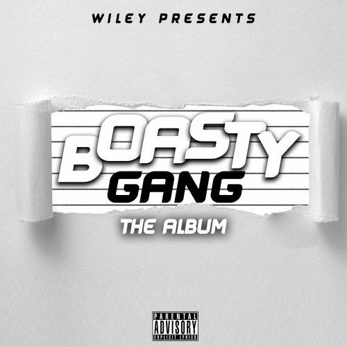 Wiley — «Boasty Gang — The Album»
