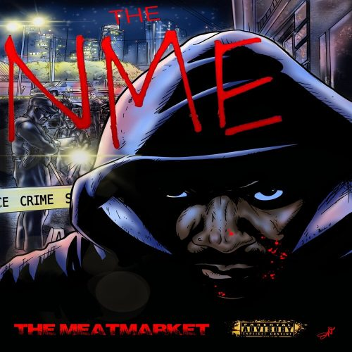 The NME — «The MeatMarket»