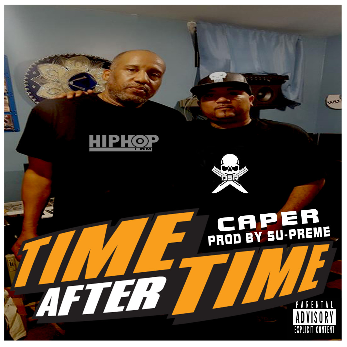 Caper — «Time After Time»