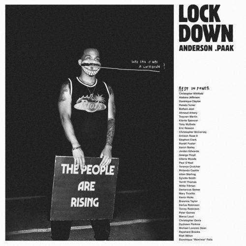 Anderson .Paak — «Lockdown»