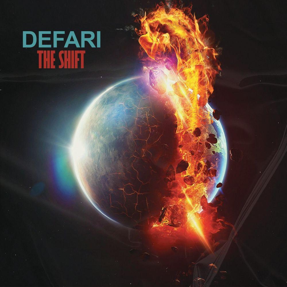 Defari — «The Shift»