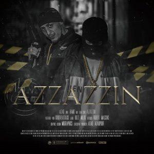 Германия: AZAD X RAMO — «AZZAZZIN»