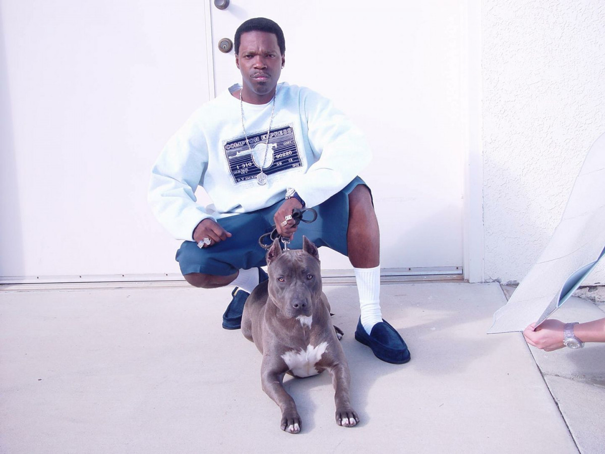 «Me And My Dogg»