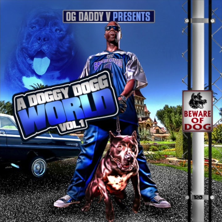 «A Doggy Dogg World Outro»