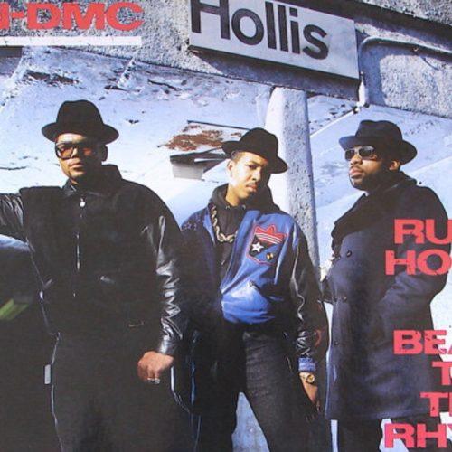 В 1988 году мир ещё не был готов для хита Run-D.M.C. «Beats To The Rhyme»