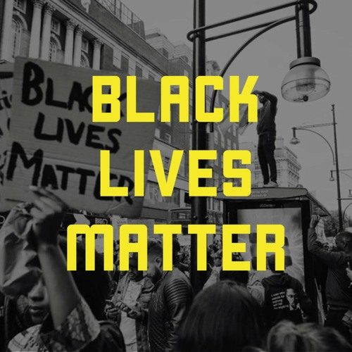 Black Koncept — «Black Lives Matter» (feat. Savior Monroe)