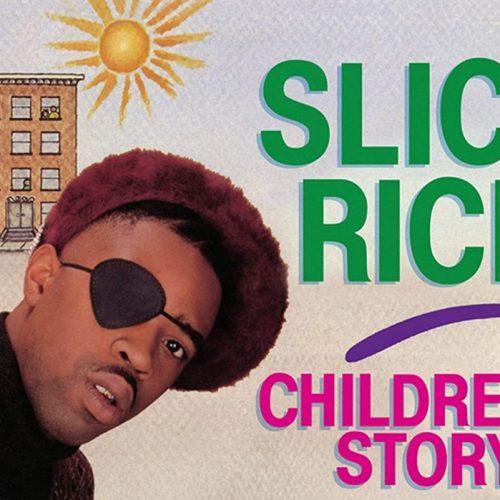 Интервью со Slick Rick про один из лучших сторителлинговых треков в хип-хопе