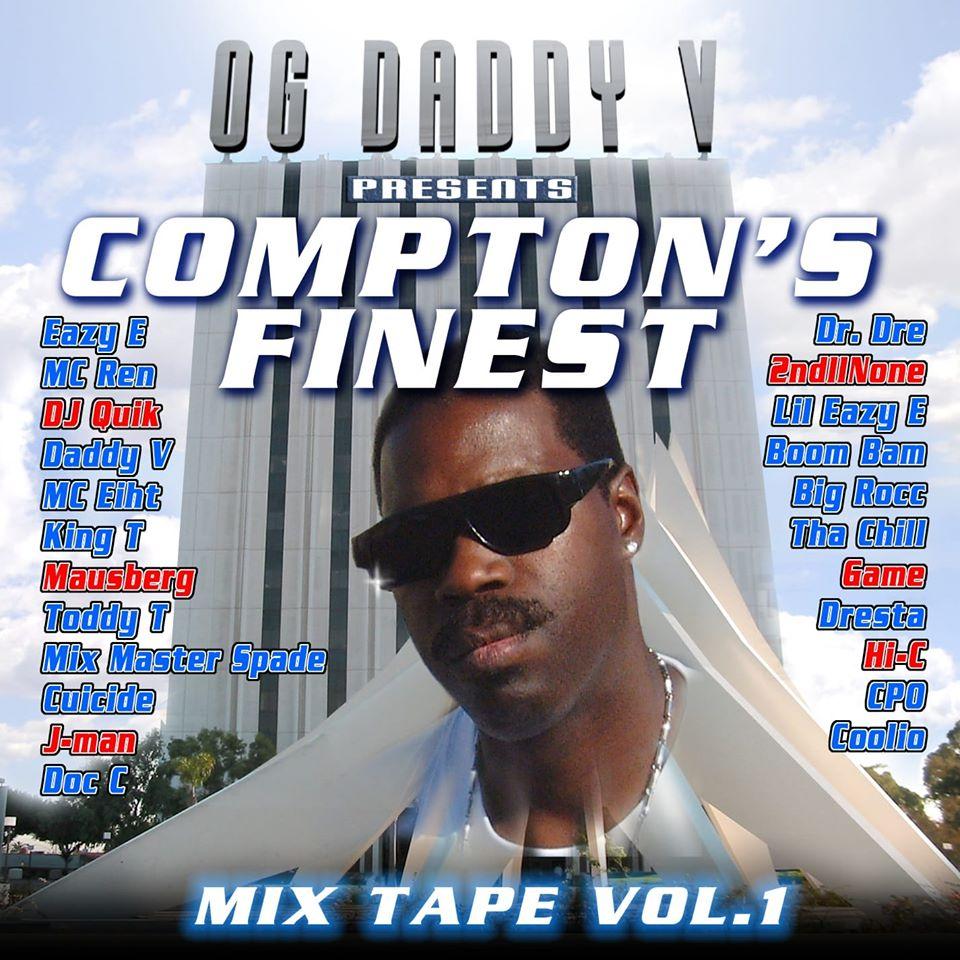 «Compton's Finest»
