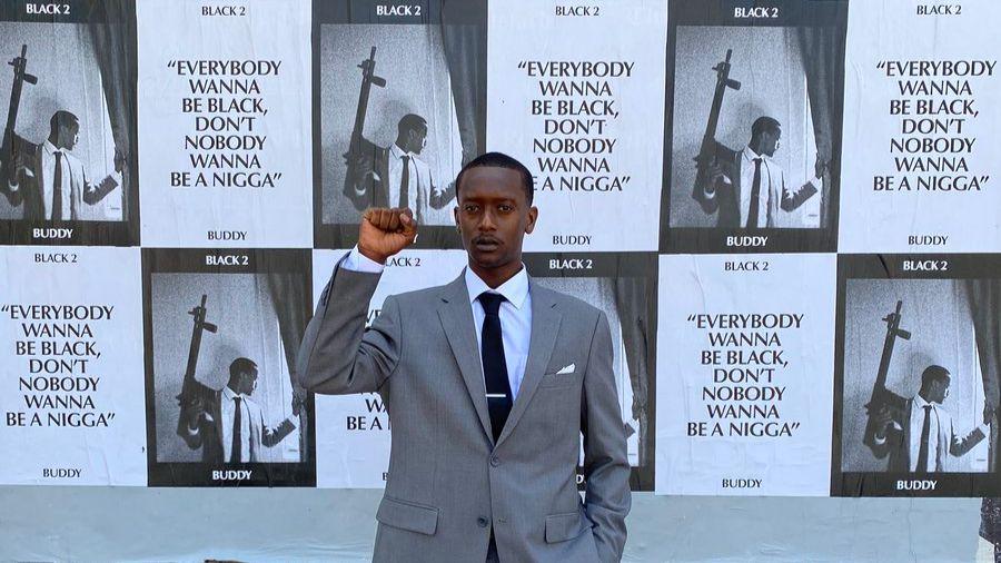 Buddy — «Black 2»