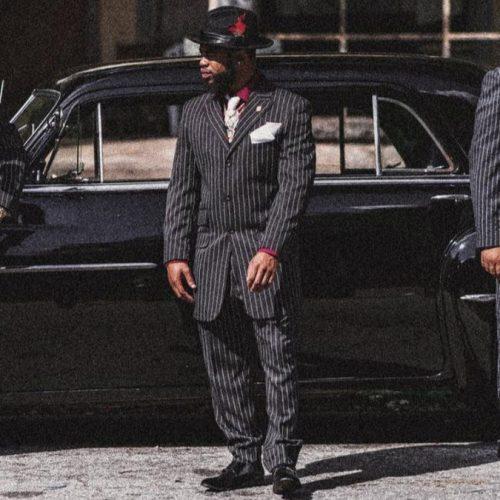 Black Soprano Family (Benny The Butcher, Rick Hyde & Heem) & DJ Drama — «It's Over»