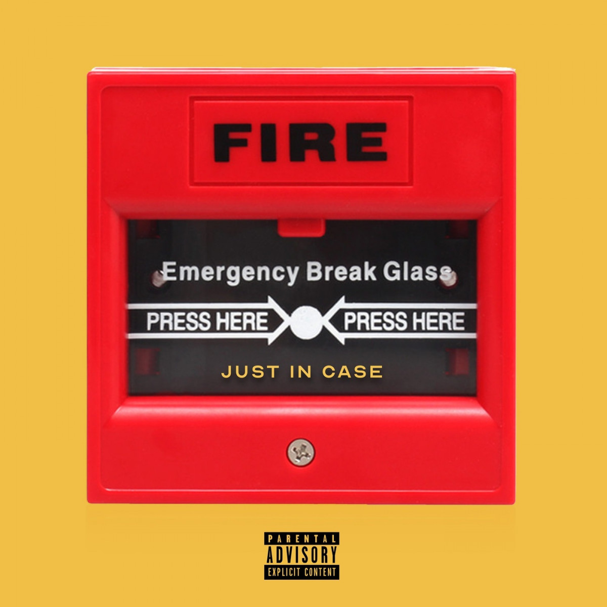 Domo Genesis & Mike & Keys — «Just In Case»