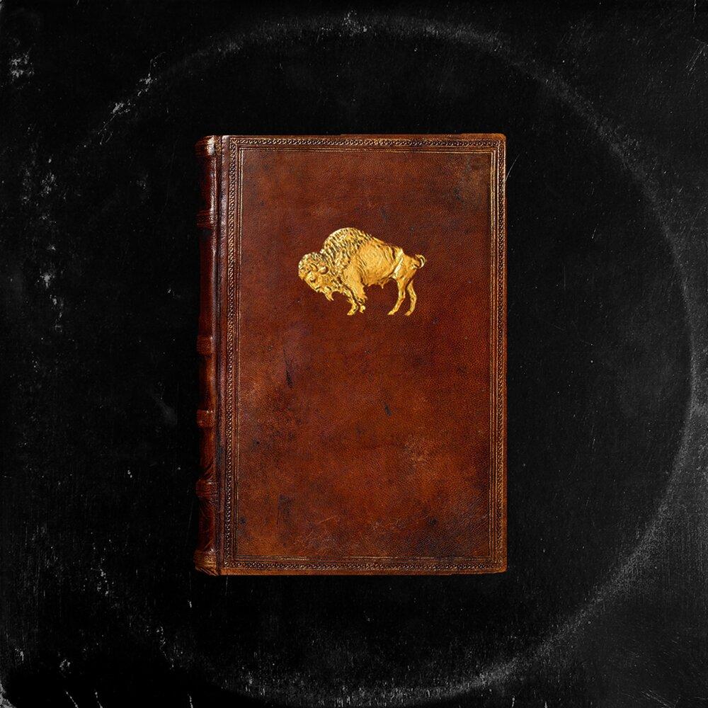 Apollo Brown & Che Noir — «As God Intended»