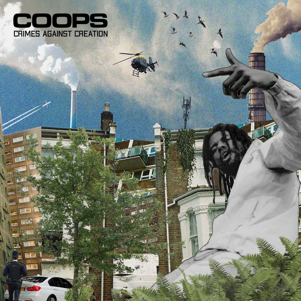 Coops — «Crimes Against Creation»