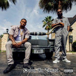 Slim Thug & Killa Kyleon — «Down In Texas»