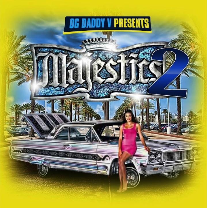 «Majestics 2»