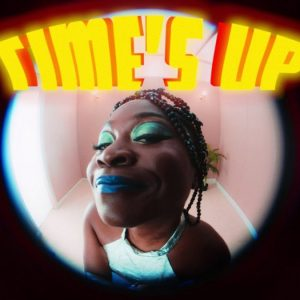 Sampa The Great — «Time's Up» (feat. Krown)