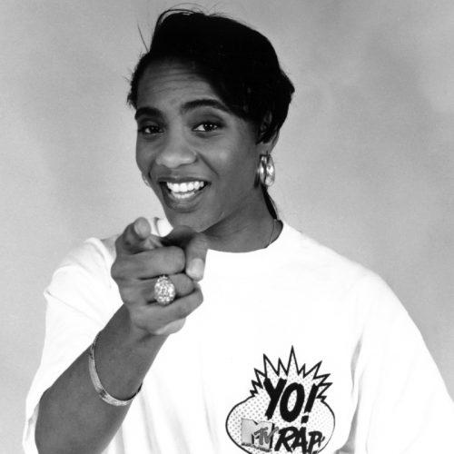 Интервью с MC Lyte о мощном хитовом сингле «Paper Thin»