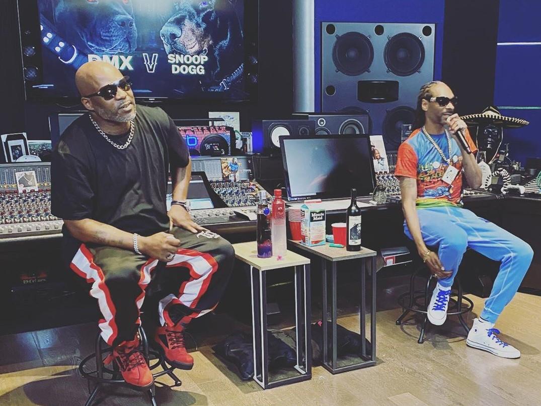 VERZUZ: DMX vs Snoop Dogg