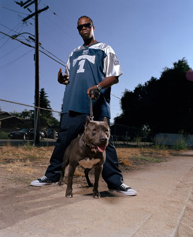 «Where My Doggs At?» (feat. Spice 1 & Big2DaBoy)