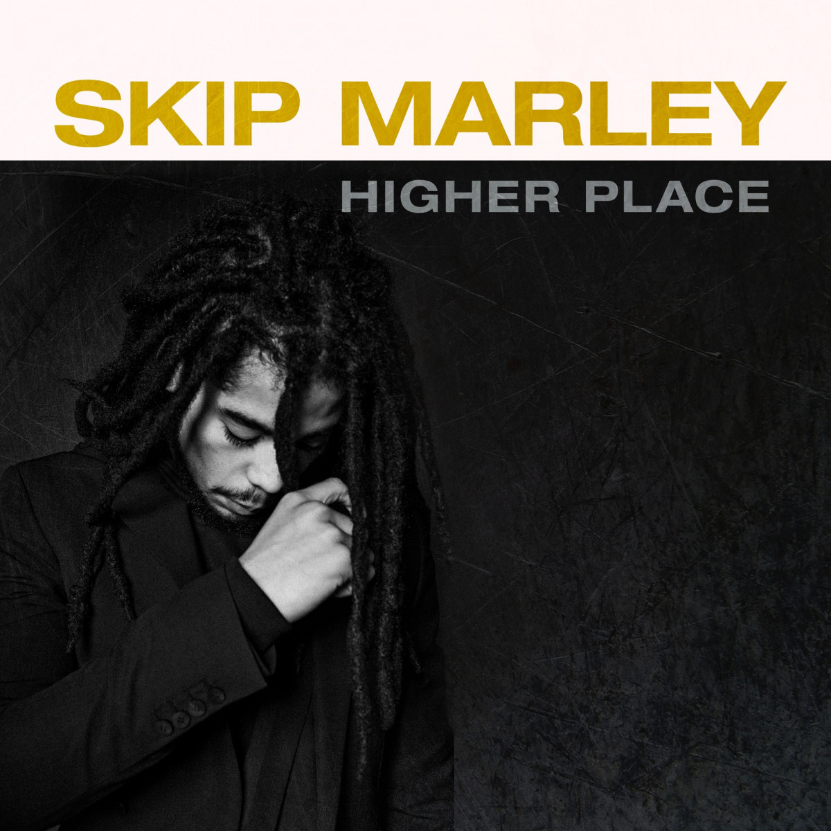 Skip Marley — «Higher Place»