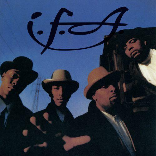 i.f.A — «International Family Affair»